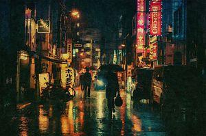 Japan's Once Powerful Criminal Underworld Hits Record Low Membership