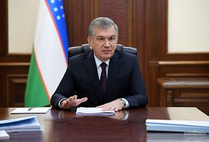 William Seitz on Uzbekistan's Propiska Problem