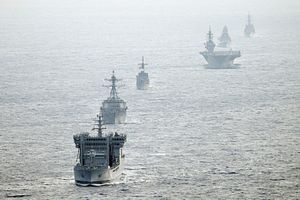 South China Sea Minilateralism: Between Opportunities and Limits