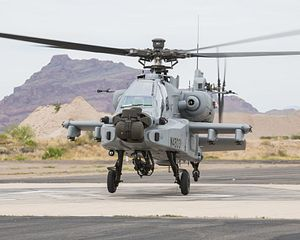 India Takes Delivery of First AH-64E Apache Attack Helicopter