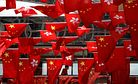 China Remakes Hong Kong's Electoral System