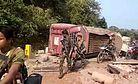 India's Unsolved Maoist Terrorism Problem