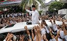 Prabowo's Uphill Tasks as Indonesia's New Defense Minister