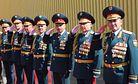 Tajikistan's Prison Riot: More Than Meets the Eye