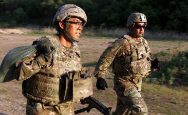 US Forces Korea Commander: US-South Korea Readiness Hasn't 'Slowed Down One Bit'