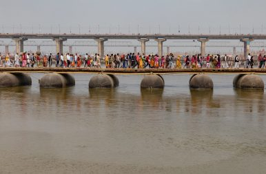India's Local Water Conflicts Are a Looming Threat