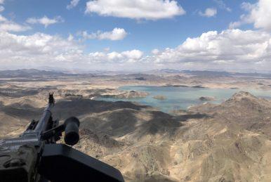 US Military Stops Releasing Afghanistan War Information