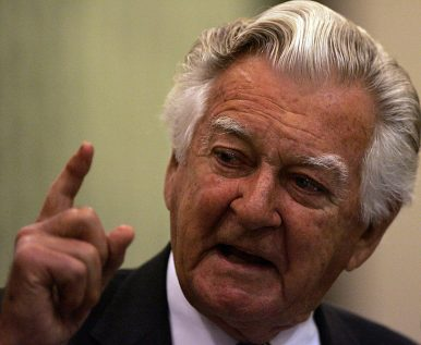 Remembering Bob Hawke, Whose Reforms Transformed Australia