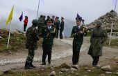 China-India Border Talks Remain Difficult Amid Map Burning Controversy