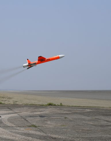 India Conducts Successful Flight Test of Abhyas Target Drone