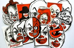 Has the Paint Dried on Malaysia's Protest Art?