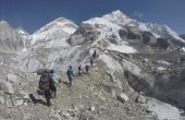 Why the Melting of the Hindu Kush and Himalayan Glaciers Matters