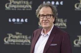 Sydney Judge Awards Actor Geoffrey Rush $2 Million in Defamation Case