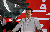 Can Imran Khan Really End Corruption in Pakistan?