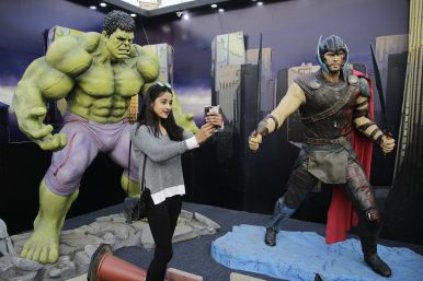Is Avengers: Endgame a Masala Movie?
