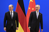 Are the Gloves Coming Off in China-Germany Economic Relations?