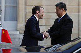 Are China-France Relations in Trouble?