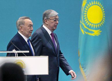 Nargis Kassenova on Kazakhstan in Transition