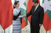 China's Dynamic Grip on Myanmar