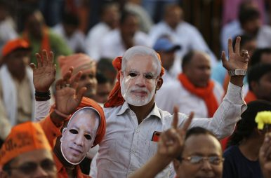 Why Nepal Is Keenly Watching India Elections