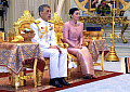 Why Thailand's New Military-Monarchy Alliance Is a Bad Sign for Democracy