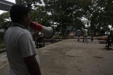 Fani: India Faces the Cyclone's Bite, Again   The Diplomat