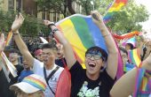 It's Official: Same-Sex Marriage Is Legal in Taiwan