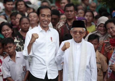 After the Riots: Indonesia's Post-Election Future