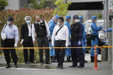 Violent Stabbing Spree Near Tokyo Targets Elementary School Girls, Wounding Scores
