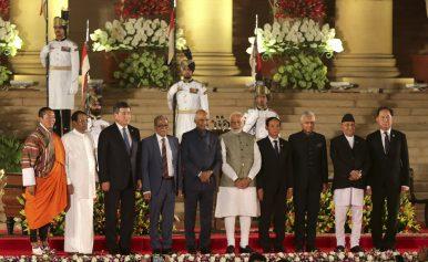 India's BIMSTEC Gambit | The Diplomat
