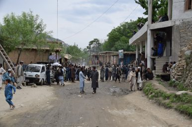 The Peculiar Presence of the Islamic State in Kunar
