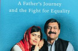 Malala's Father: 'I Did Not Clip Her Wings'