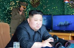 North Korea First Missile Test in More Than 500 Days: A Harbinger of Greater Tension?