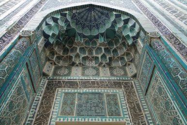 Islamic Tourism Has Great Potential in Uzbekistan