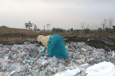 Asia Will No Longer Tolerate Being a Plastic Waste Dump