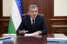 Uzbekistan: Reforms Underway, but Democracy Still Out of Reach