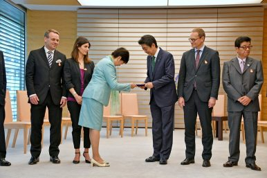 Urban Leaders Gather in Tokyo to Urge Climate Action