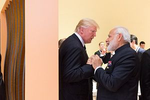 Modi 2.0 and the India-US Partnership: What Next?