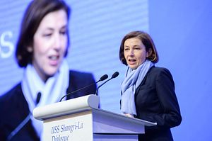 The India-France Security Partnership in the Indo-Pacific: Next Steps