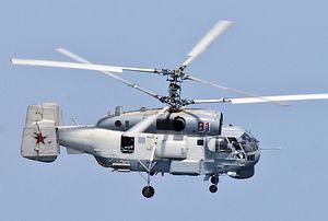 Russia's Pacific Fleet Conducts Anti-Submarine Warfare Exercise