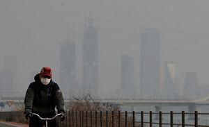 North Korea: The Missing Link in Northeast Asia's Air Pollution Fight