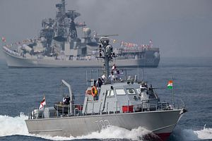 India's Unrealized Maritime Dreams