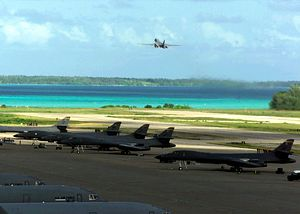 Want a Rules-Based Order for the Indo-Pacific? Start With Diego Garcia.