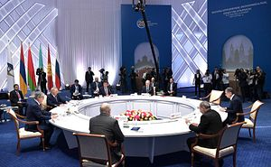 The Eurasian Economic Union's Pension Problem