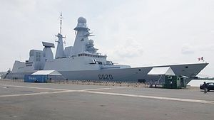 First Destroyer Visit Puts France-Vietnam Security Ties in the Headlines