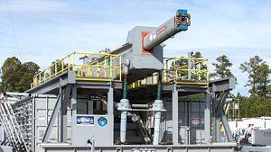 US Navy's Railgun Entering New Testing Phases