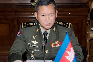 Cambodia-Brunei Military Ties in the Headlines with Hun Manet Introductory Visit