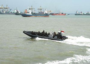 Jokowi's Global Maritime Fulcrum: 5 More Years?