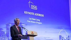 The 2019 Shangri-La Dialogue: Reflections on Great Power Rivalry and the Indo-Pacific