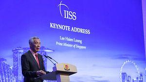 2019 Shangri-La Dialogue: US-China Divide Lingers Amid Asia's Anxiety